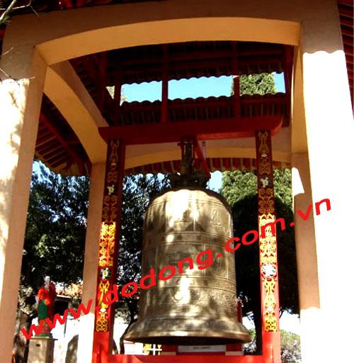 Cơ sở đúc tượng Phật, chuông chùa uy tín tại Hà Nội