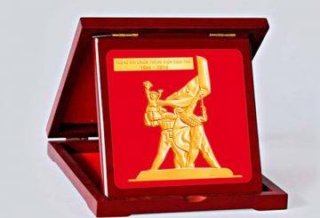 Qùa tặng kỷ niệm chiến thắng điện biên phủ – quà tặng điện biên