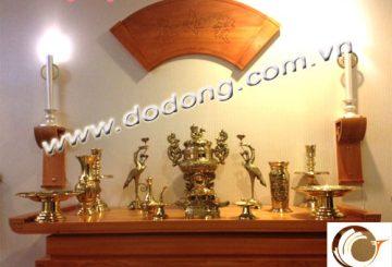 Cửa hàng bán đồ thờ đồng vĩnh tiến tại Hà nội – đồ thờ đài loan