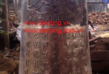 Đúc chuông đồng nhà thờ,đình chùa – dodong.vn