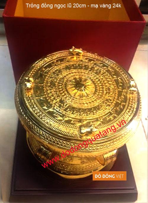 quà tặng văn hóa Việt