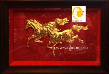 Đồng lộc kim – quà lưu niệm kỷ lục Việt Nam