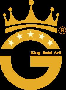 King Gold thay đổi logo mới nhất – King Gold Art