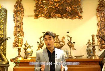 Cách bày trí bàn thờ đúng ngũ hành Kim, Mộc, Thủy, Hỏa, Thổ mới nhất năm 2020