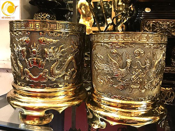 bat-hung-dong-vang,hướng dân mua bát hương bằng đồng đẹp