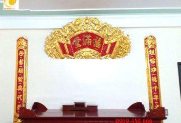 Đồ đồng việt Phúc yên, cửa hàng đồ đồng ở Vĩnh phúc