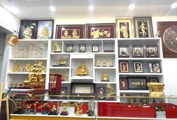 Tham quan siêu thị đồ thờ cúng nổi tiếng nhất Việt Nam tại 530 Đường Láng, Hà Nội