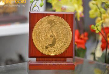 Những món quà đại hội, quà tặng sự kiện ấn tượng của Kinggold Việt Nam