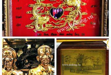 4 món quà bằng đồng mừng thọ ý nghĩa dành cho người già