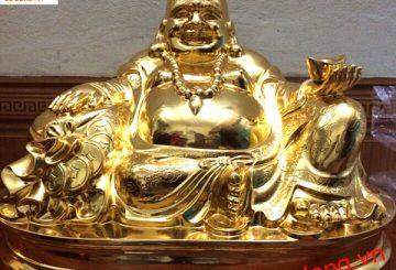 Lựa chọn tượng Phật Di Lặc, bài trí tượng Phật Di Lặc hợp phong thủy