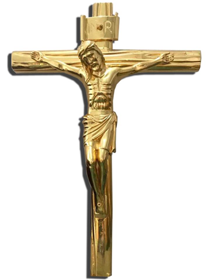 Tượng chúa jesus bằng đồng, tượng chúa jesus dát vàng 99992