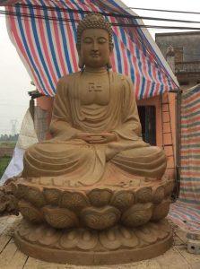 Đơn vị đúc tượng Phật bằng đồng uy tín tại Hà Nội